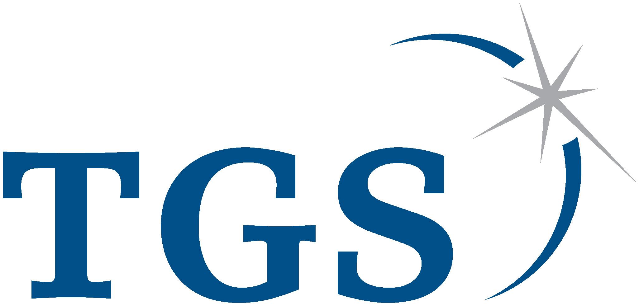 TGS 3D Seismic Survey